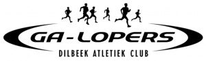 GA-lopers logo